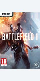 Battlefield 1 PC DVD - Wirtus.pl