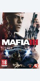 Mafia 3 PC DVD - Wirtus.pl
