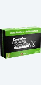 Farming Simulator 17 PC DVD - Wirtus.pl