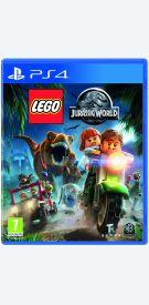 LEGO Jurassic World Edycja Specjalna PC DVD - Wirtus.pl