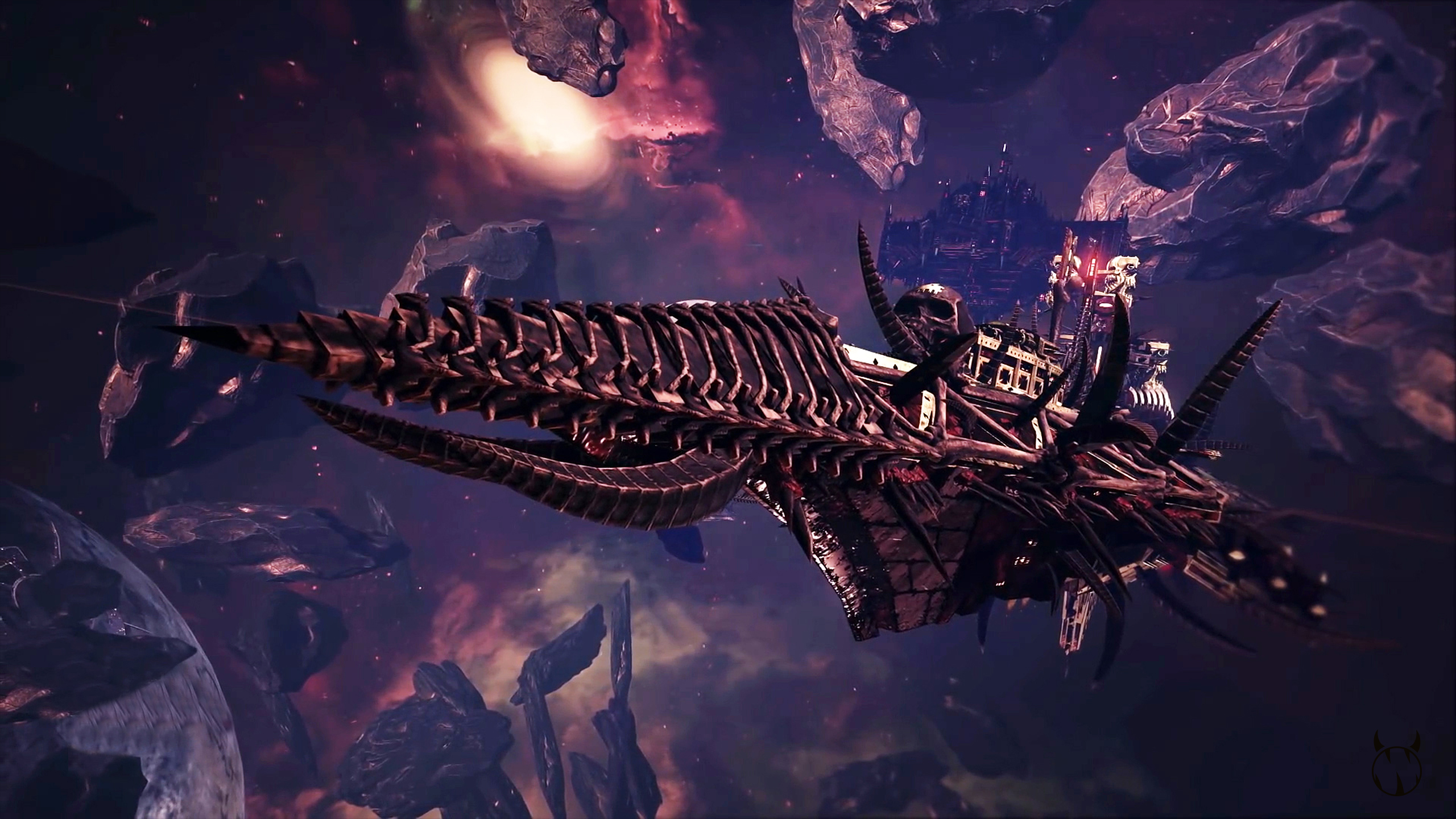 Battlefleet Gothic Armada - Wirtus.pl