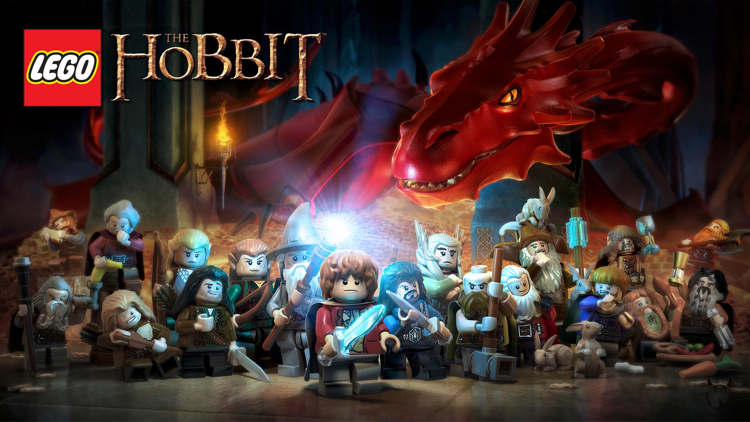 Hobbit astuce et triche