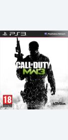 Call of Duty Modern Warfare 3 PS3 - Wirtus.pl