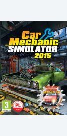 Car Mechanic Simulator PC DVD - Wirtus.pl