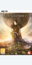 Civilization VI PC DVD - Wirtus.pl