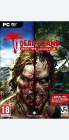 Dead Island: Definitive Collection PC DVD - Wirtus.pl