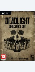 Deadlight Director's Cut PC DVD- Wirtus.pl