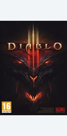 Diablo 3 PC DVD - Wirtus.pl