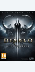 Diablo 3: Reaper of Souls PC DVD - Wirtus.pl
