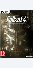 Fallout 4 PL PC DVD - Wirtus.pl