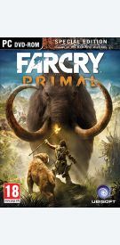 Far Cry Primal Special Edition PC DVD - Wirtus.pl
