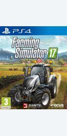 Farming Simulator 17 PS4 - Wirtus.pl