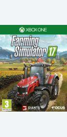 Farming Simulator 17 XOne - Wirtus.pl