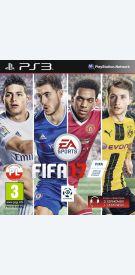 FIFA 17 PS3 - Wirtus.pl