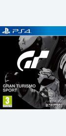 Gran Turismo Sport PS4 - Wirtus.pl