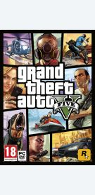 Grand Theft Auto VPC DVD - Wirtus.pl