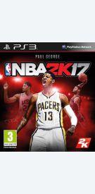 NBA 2K17 PS3 - Wirtus.pl