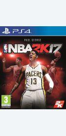NBA 2K17 PS4 - Wirtus.pl