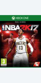 NBA 2K17 XBOX ONE - Wirtus.pl