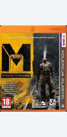 PKK Metro Last Light Complete Edition PC DVD - Wirtus.pl