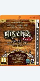 PKK Risen 2 Mroczne Wody Złota Edycja PC DVD - Wirtus.pl