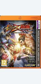 PKK Street Fighter X Tekken PC DVD - Wirtus.pl
