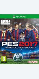 Pro Evolution Soccer 2017 XOne- Wirtus.pl