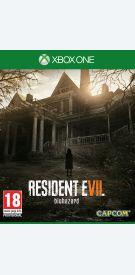 Resident Evil™ 7 biohazard XOne - Wirtus.pl
