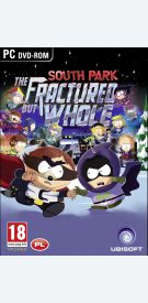South Park: The Fractured But Whole Collector PC DVD - Wirtus.pl