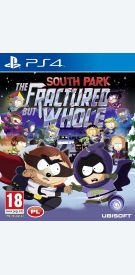 South Park: The Fractured But Whole Collector PS4- Wirtus.pl