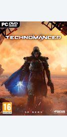 Technomancer PC DVD - Wirtus.pl