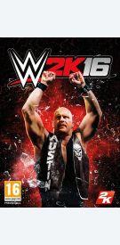 WWE 2K16 PC DVD - Wirtus.pl