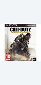 Call of Duty: Advanced Warfare PC DVD - Wirtus.pl