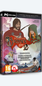 The Banner Saga 2 - Edycja Specjalna + bonus  PC DVD - Wirtus.pl