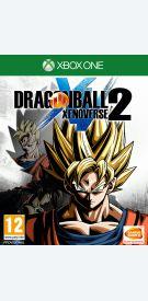 Dragon Ball Xenoverse 2 XONE - Wirtus.pl
