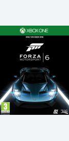 Forza Motorsport 6 XONE - Wirtus.pl