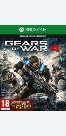 Gears of War 4 XONE - Wirtus.pl