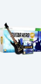 Guitar Hero Live - Zestaw gra + gitara PS4 - Wirtus.pl
