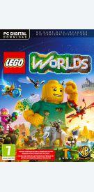 LEGO Worlds (PC Download) - Wirtus.pl
