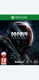 Mass Effect: Andromeda XONE - Wirtus.pl