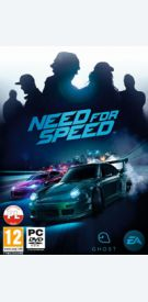 Need for Speed PC DVD - Wirtus.pl