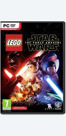Lego Gwiezdne Wojny Przebudzenie Mocy PC DVD - Wirtus.pl