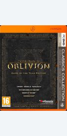 The Elder Scrolls IV: Oblivion® Game of the Year Edition PC DVD - Wirtus.pl