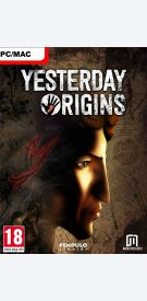 Yesturday Origins (PC) - Wirtus.pl