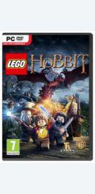 LEGO Hobbit PC DVD - Wirtus.pl