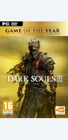 Dark Souls III The Fire Fades Edition [PC] - Wirtus.pl