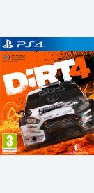 Dirt 4 PS4 - Wirtus.pl