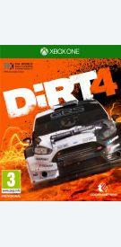 Dirt 4 (XONE) - Wirtus.pl