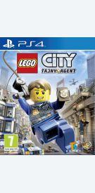 LEGO City Tajny Agent PL (PC) - Wirtus.pl