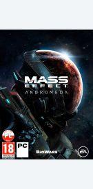 Mass Effect: Andromeda PC - Wirtus.pl